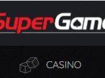 Supergame online speelhal