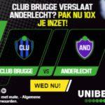 Brugge VS Anderlecht