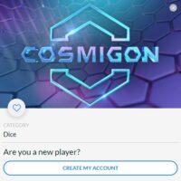 Cosmigon - Air Dice