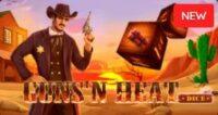 Guns'n Heat Dice