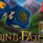 Macala Gaming - Odin's Fate Dice