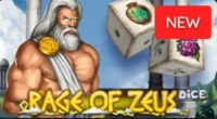 Macala Gaming - Rage of Zeus Dice