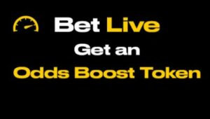 Bwin - Odds boost token