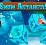 Snow Antarctic Dice