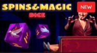 Spins&Magic Dice