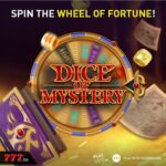 Dice of Mystery - 777.be