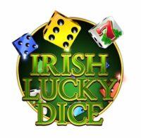 Spinomenal - Irish Lucky Dice