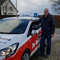 Rijangstcoach Ad van Loon