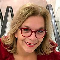 Rijangstcoach Nicole Neijts