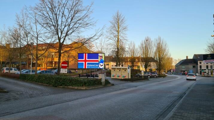 IJsland in Zemst