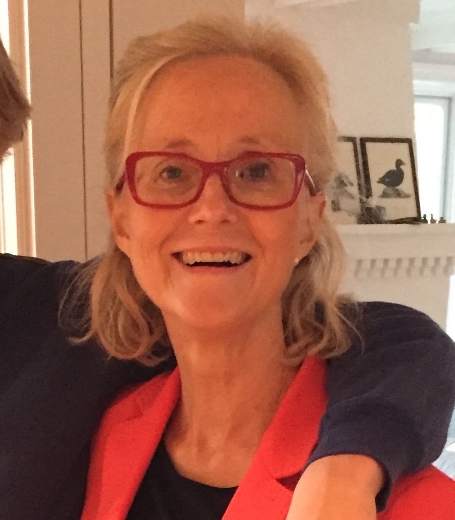 Ann-Sofie Jarnheimer