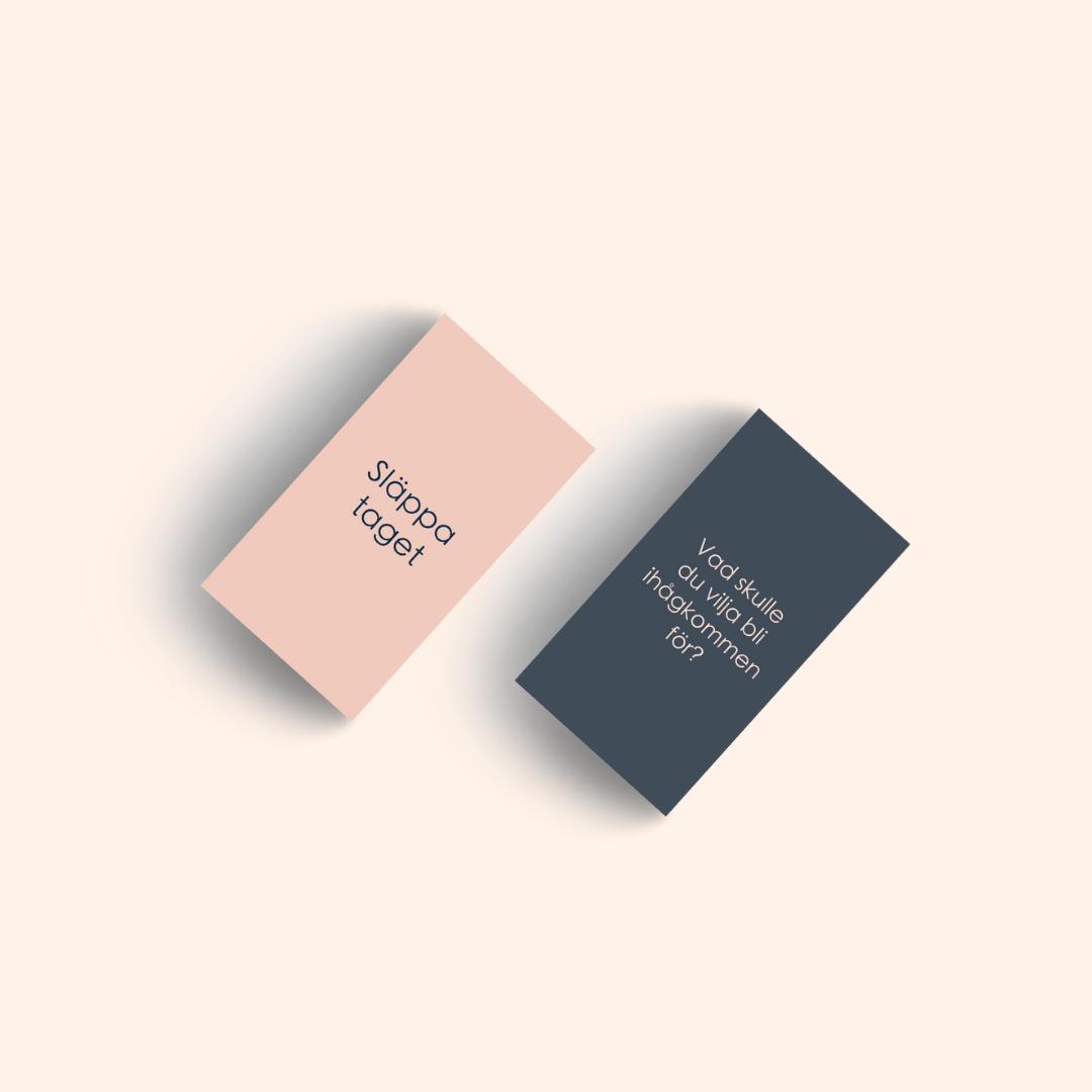 Shop | ACT samtalskort
