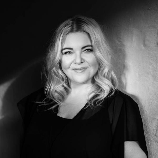 Rikke Kjelgaard - psykolog och föredragshållare