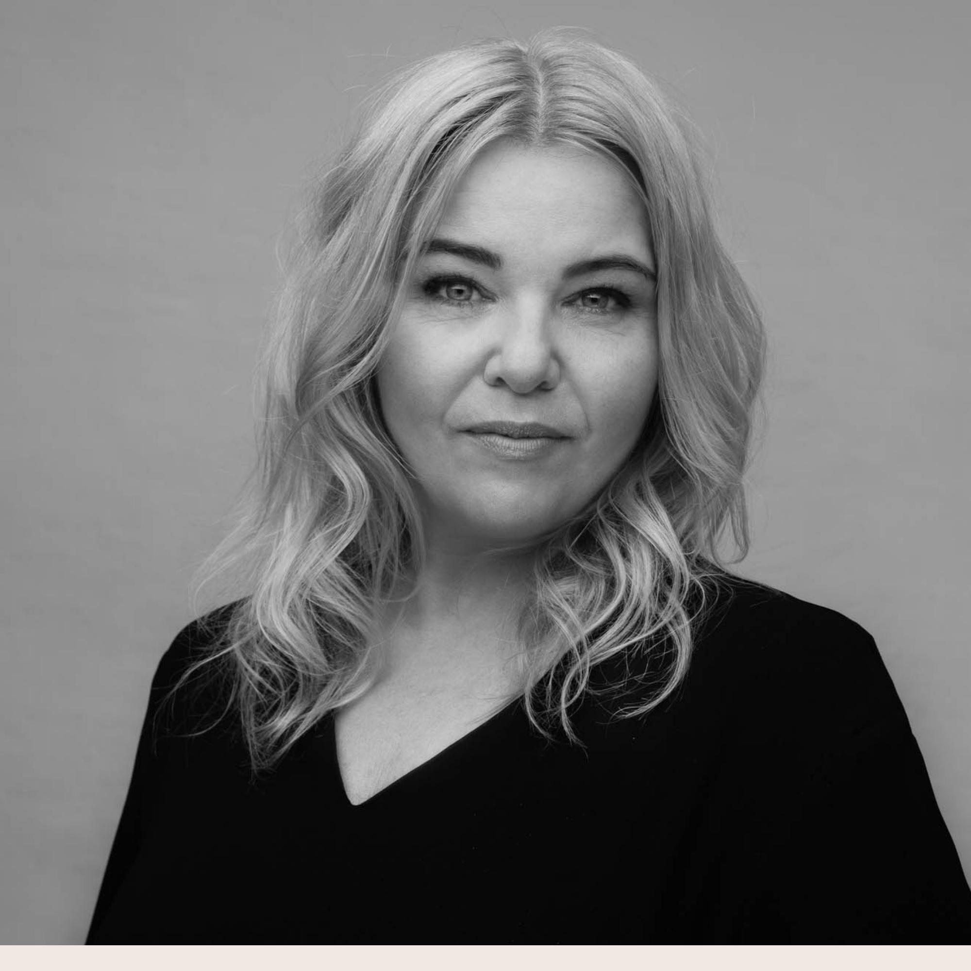 Rikke Kjelgaard - psychologist, author and expert in ACT