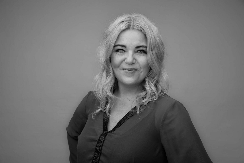 Rikke Kjelgaard - psychologist, ACT trainer, author & chief rock'n'roller