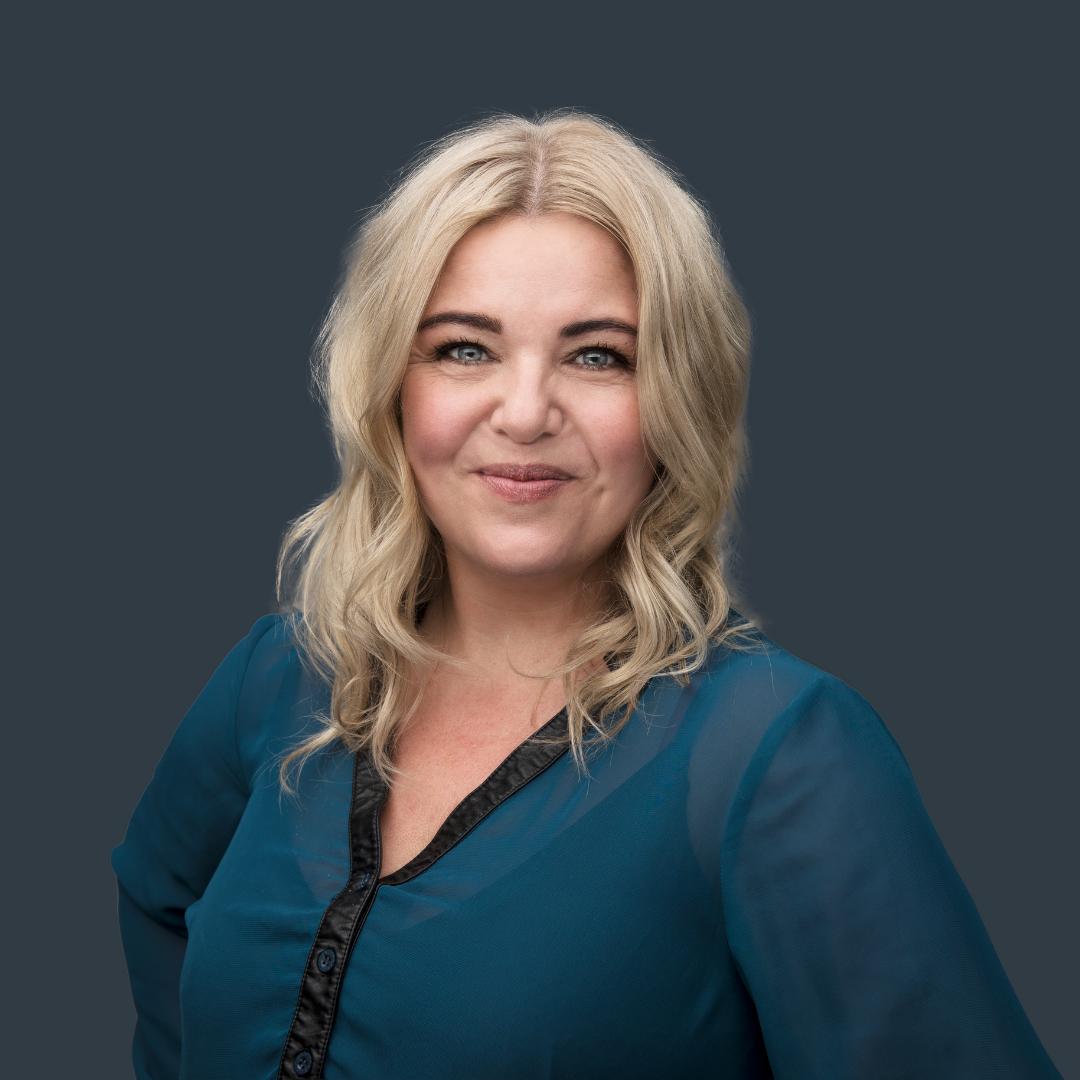 Rikke Kjelgaard