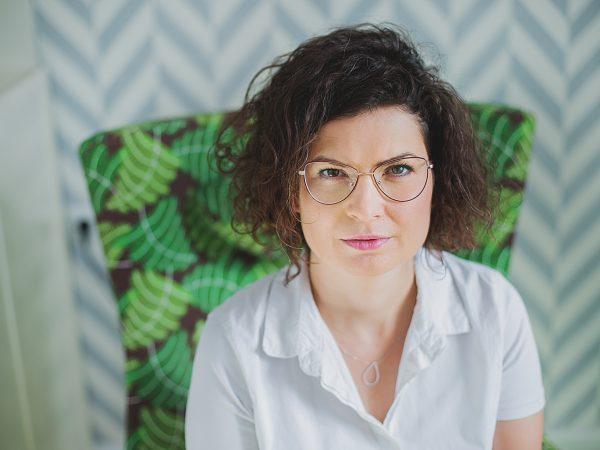 Sabina Sadecka