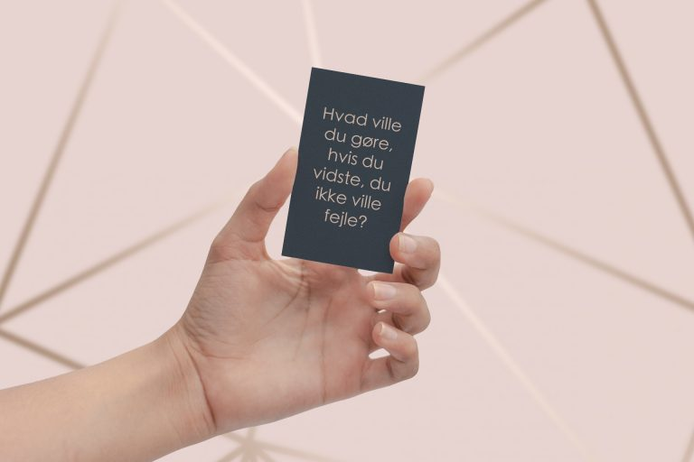 ACT samtalekort