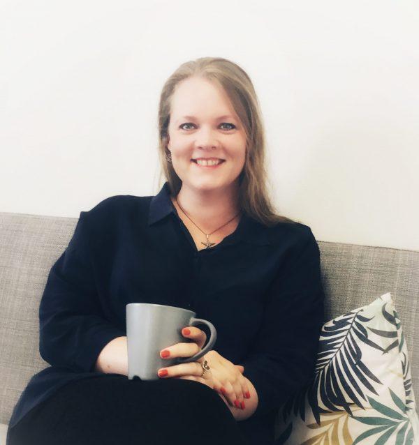 Anne-Kirstine Thuen