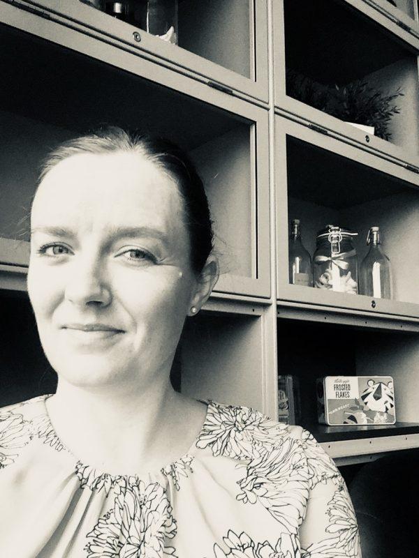 Anne-Sofie Olesen