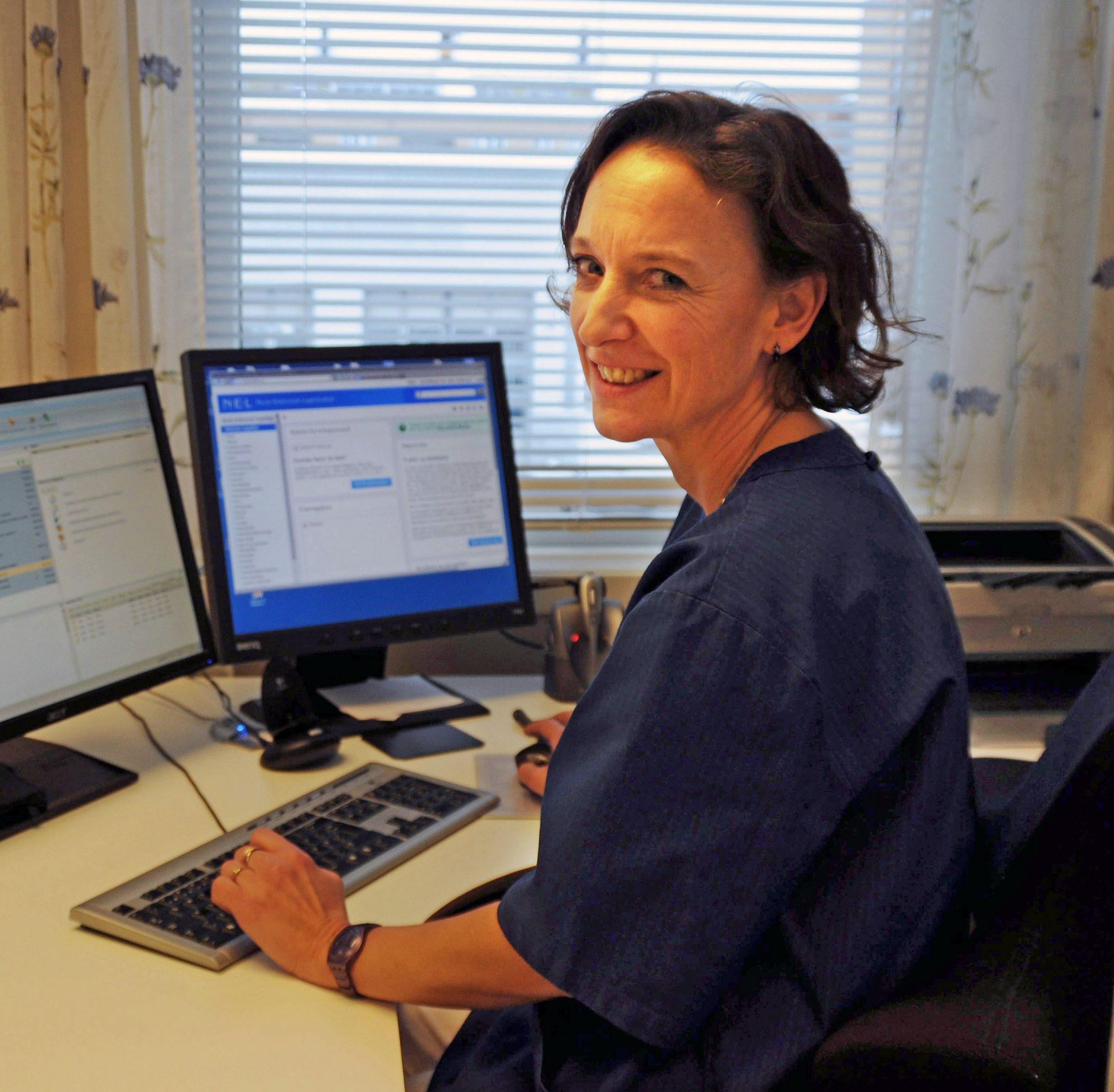 Laila Lambrecht