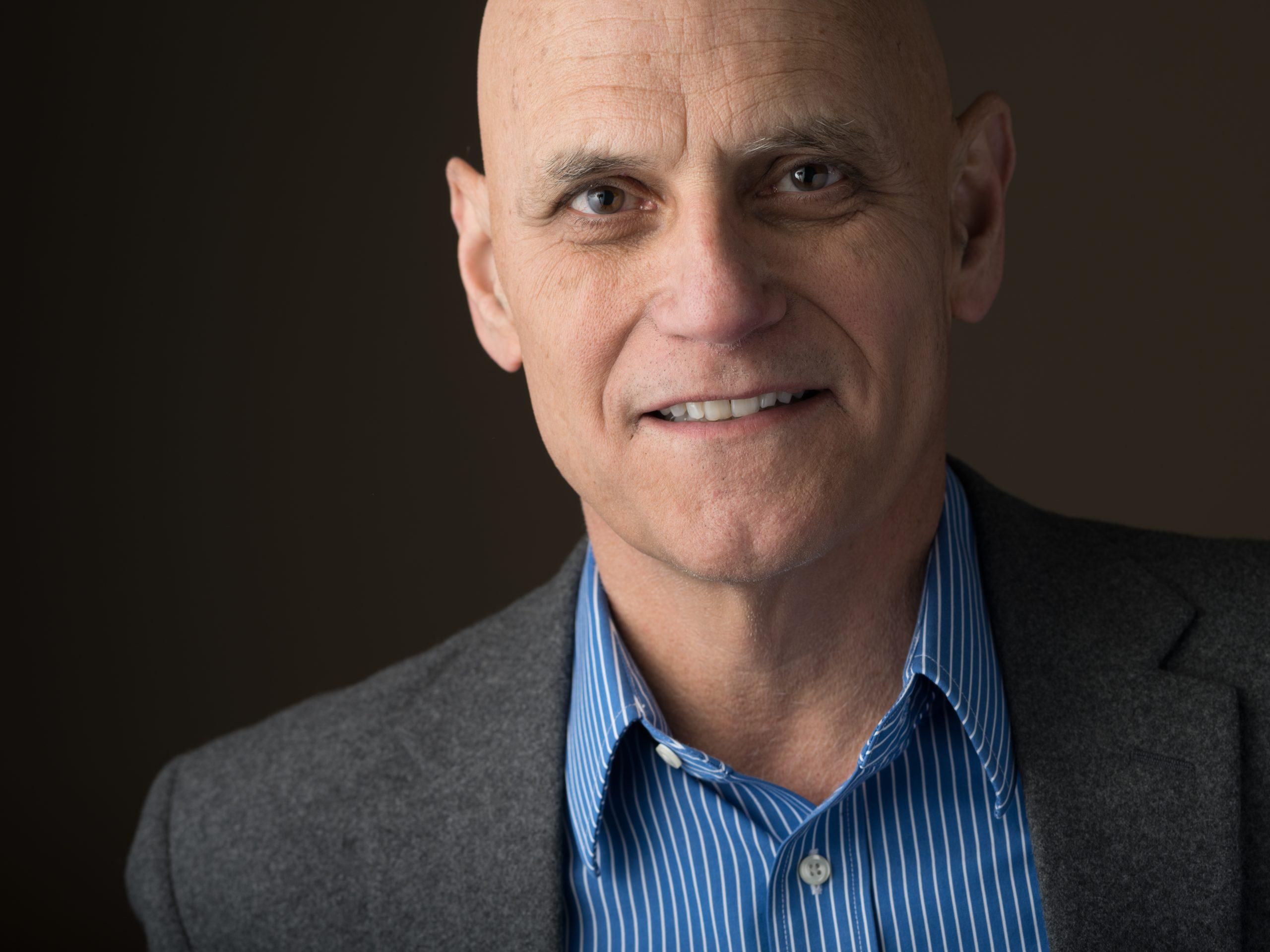 Dr. Steven Hayes