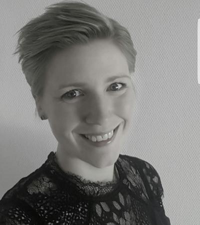 Lene Steinke Johansen