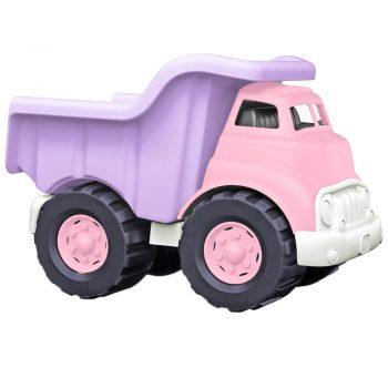 Dumpwagen roze Green Toys Rima Baby
