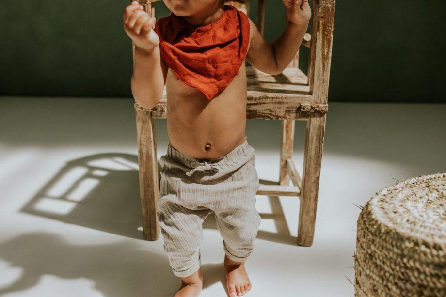 Bandana clay Rima Baby Slaep