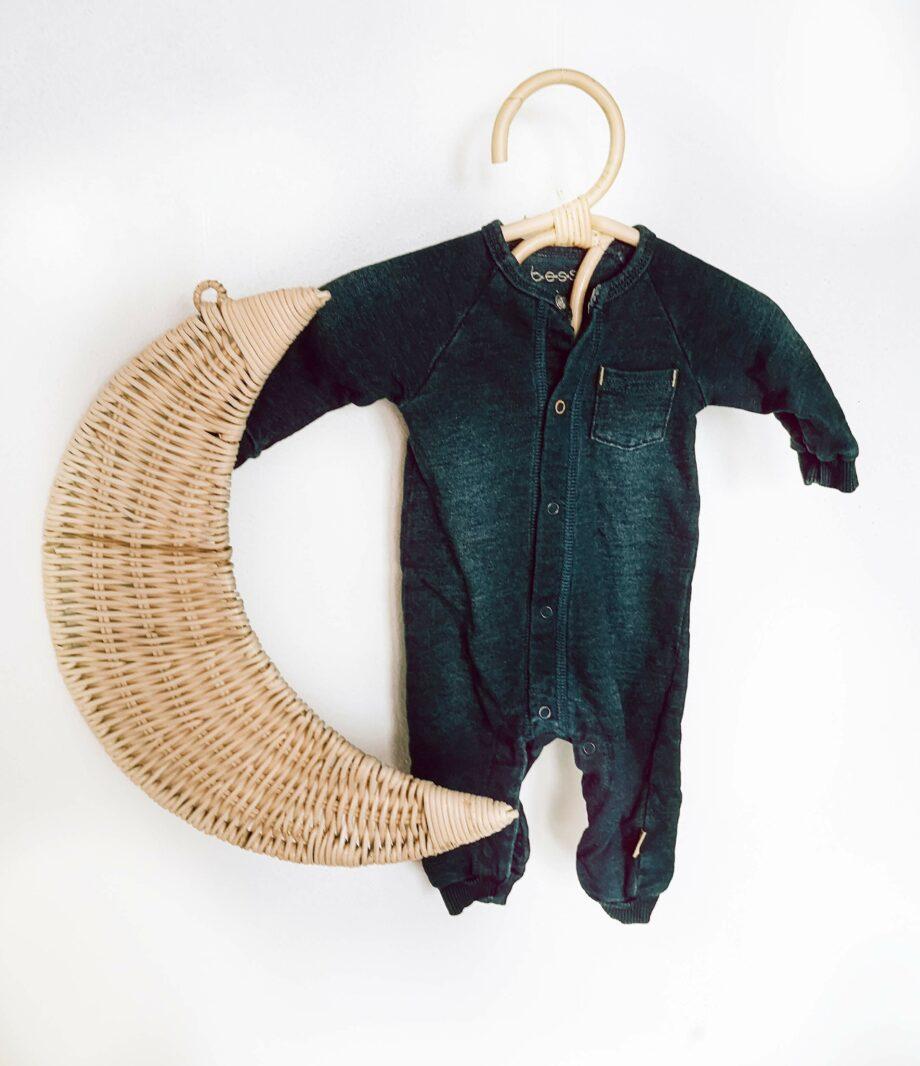 Rotan maan en hanger - Rima Baby