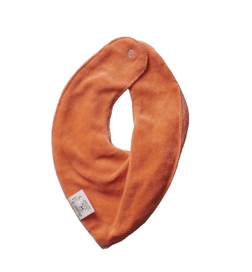 Slaep Peach bandana achterkant - Rima Baby