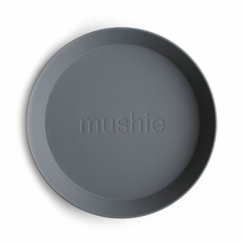 Bord Mushie - smoke - Rima Baby