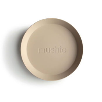 Bord Mushie - vanilla - Rima Baby