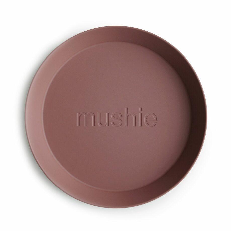 Bord Mushie - woodchuck - Rima Baby