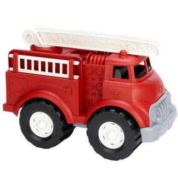 Green Toys - Rode brandweerauto - Rima Baby