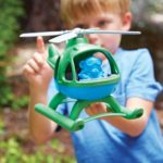 Green Toys helikopter - Rima Baby
