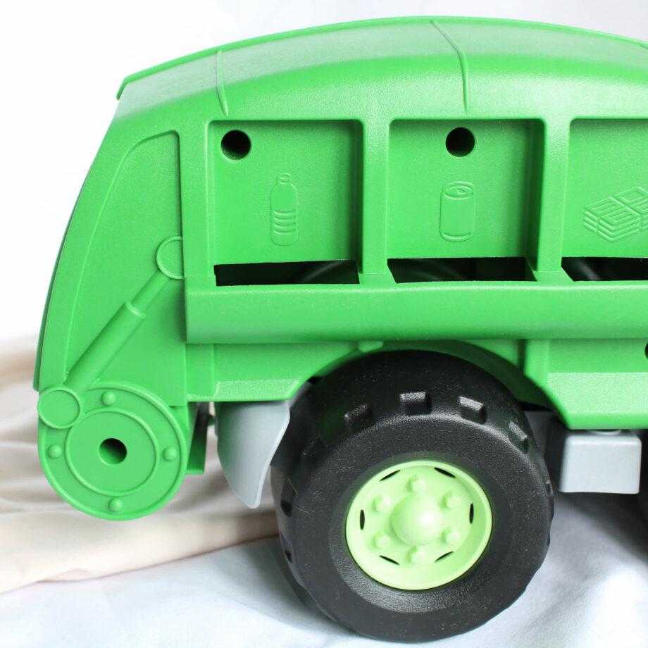 Green toys auto