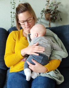 Boeren hydrofiele doek - Rima Baby