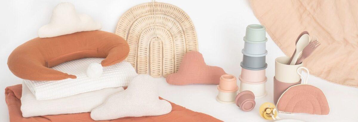 Stijlvolle producten voor de baby(kamer) - Rima Baby