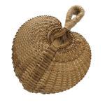 Gevlochten waaier bamboe - Rima Baby