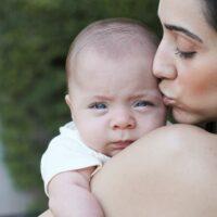 Hoe laat ik mijn baby boeren - Rima Baby