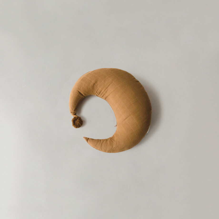 Maankussen S Playatslaep amber