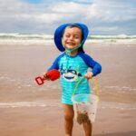 Naar het strand met je baby