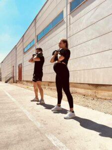 Sporten tijdens je zwangerschap
