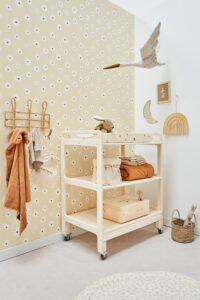 Decoratie babykamer