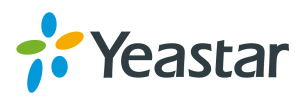 VoIP - Yeastar