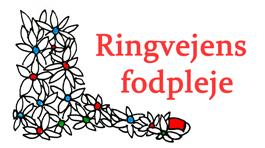 Ringvejens fodpleje Logo