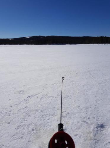 Rönnhällssjön
