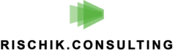 Rischik Consulting – Laufbahnberatung Logo