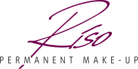 Riso Permanent Make-up Logo